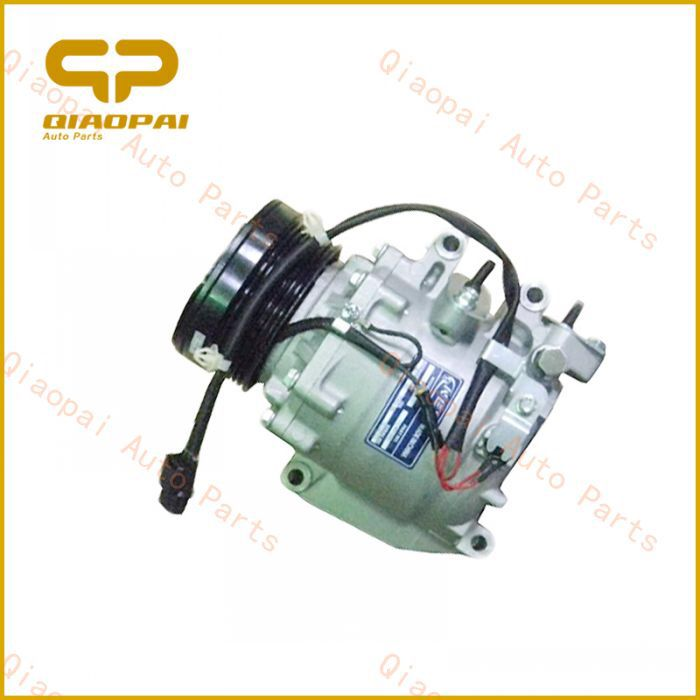 Check out this product on Alibaba.com APP 12V clutch 7PK Auto AC Scroll Compressor for Japanese parts