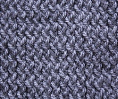 Knit Zig Zag Rib Stitch : Images about knit scrumptious stitches on