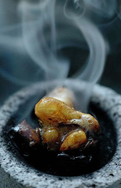 copal and frankincense resin #resin #incense Incense is not just cones and sticks. It is all resin which this picture is. This is another way to use incense. Enjoy the smells you like. Incensewoman