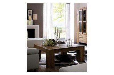 Massive stuebord bord sofa rustik rustic oiled oak wooden table baltic furniture www.helsetmobler.no