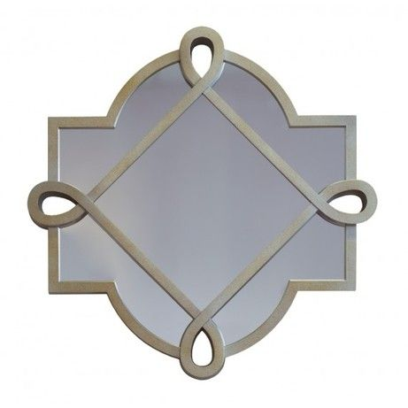 Декоративное зеркало - Купить за 2 000 руб. на InMyRoom.ru
