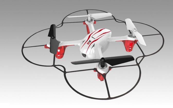 SYMA Syma X11C Quadcopter 4CH 2,4GHz, kamera HD