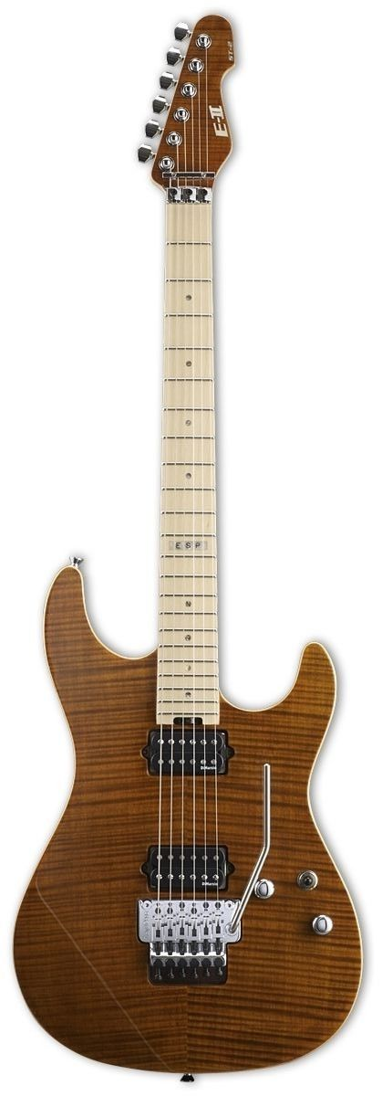 ESP E-II ST-2 Series Electric Guitar
