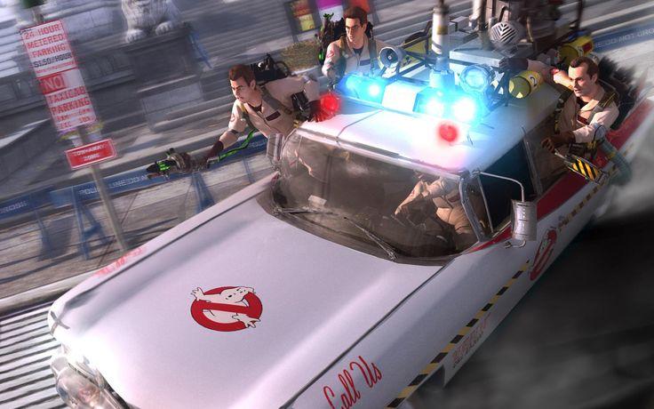 Ghostbusters: The Video Game é um jogo baseado nos filmes e séries animadas de comédia Ghostbusters (Os Caça Fantasmas) que fez muito sucesso em 1984.