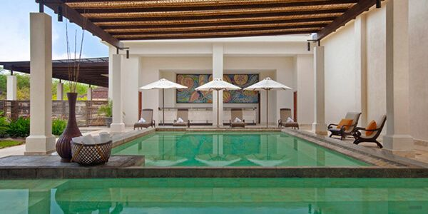 Costa Rica: Luxury All-inclusive Escape