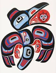Image result for northwest coast native american art