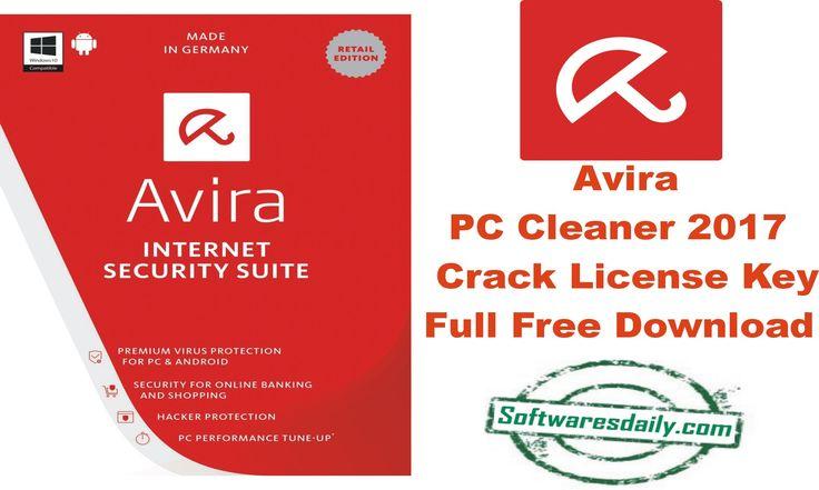Avira PC Cleaner 2017 Crack License Key Full Free Download, Avira PC Cleaner 2017 Crack, Avira PC Cleaner 2017 License Key, Avira PC Cleaner 2017 Full Free.