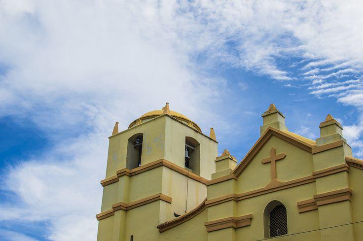 Visita los 7  templos sin salir de San Diego