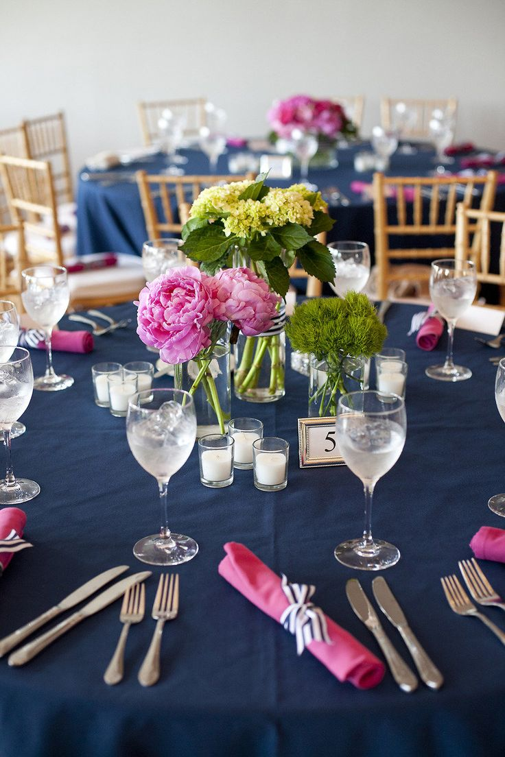 Guilford Yacht Club Wedding From Lindsay Flanagan Photography