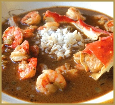 New Orleans Cuisine things-i-love