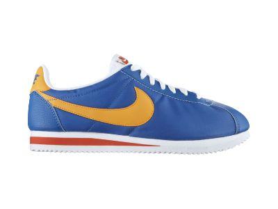 Nike Classic Cortez Nylon Men's Shoe
