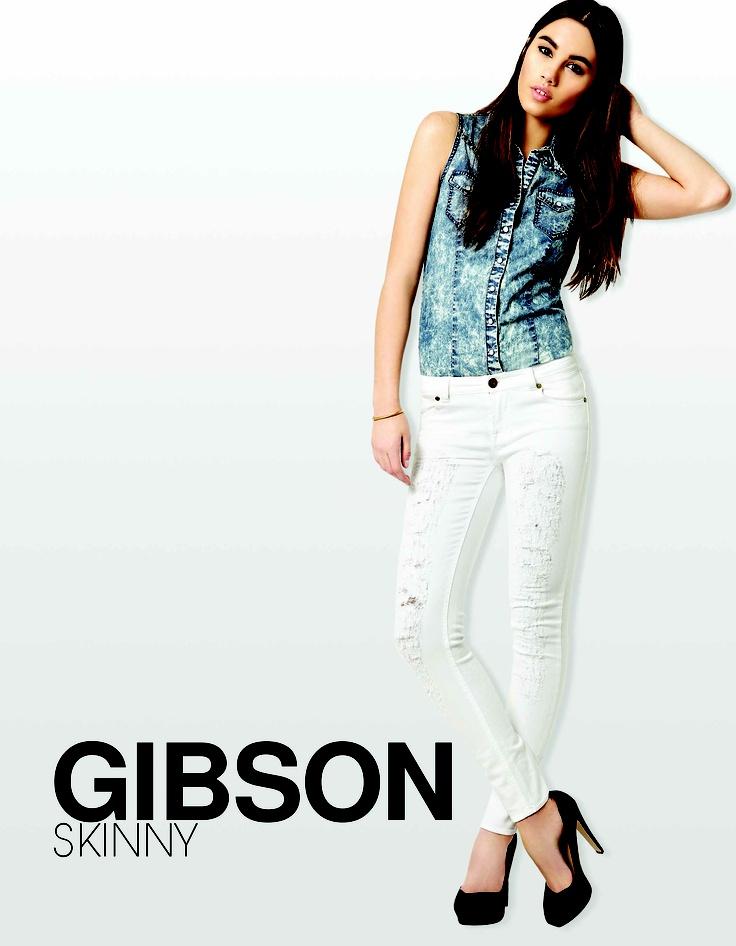 Gibson Skinny