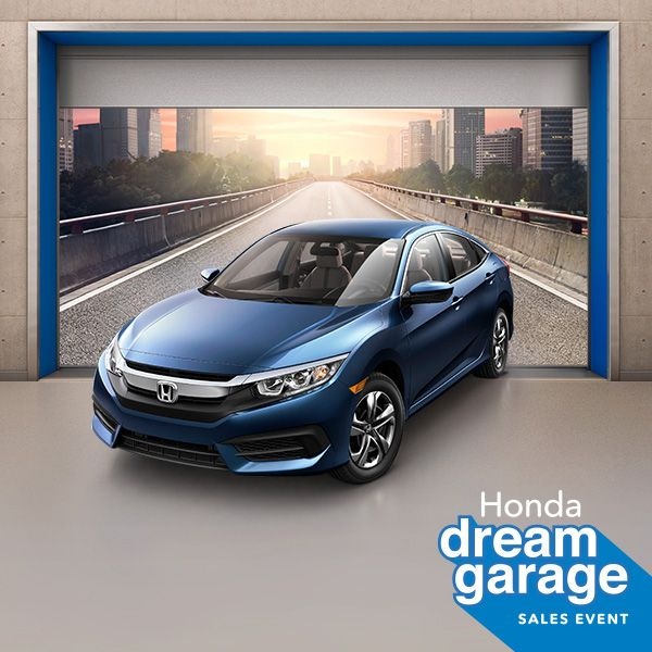 4th of july honda deals