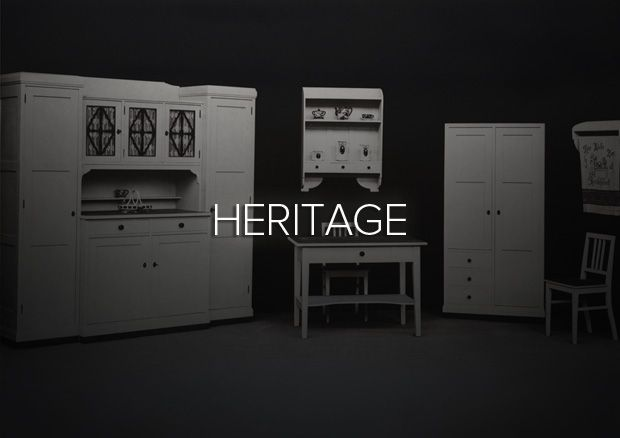 In 1892 Friedemir Poggenpohl set up a small furniture company and showroom. His aim? 'To improve the kitchen'. And ever since, generations of Poggenpohl craftsmen and designers have done exactly that.