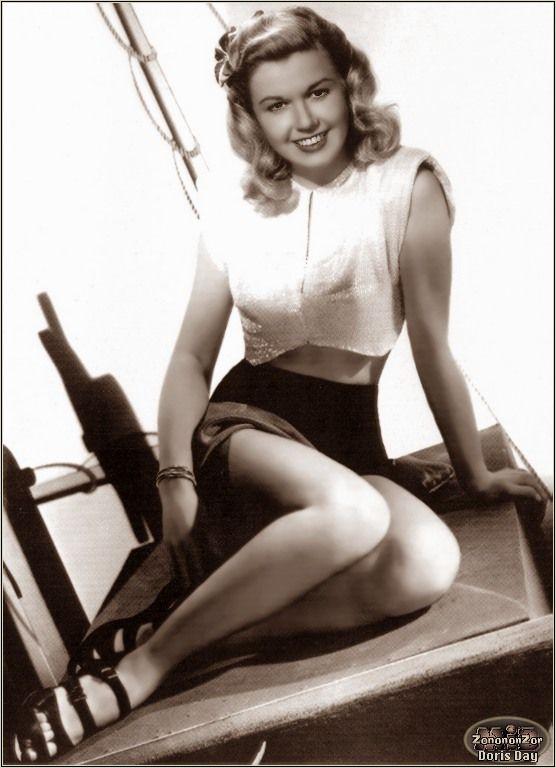Dazzling Divas: Doris Day
