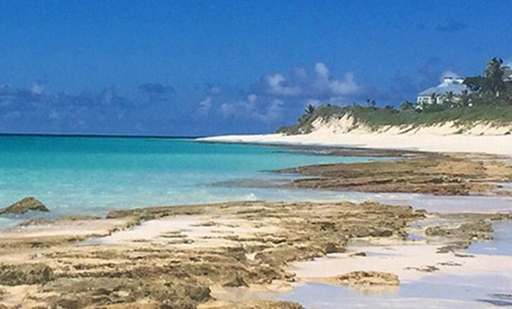 Conheça a exclusiva Bakers Bay, nas Bahamas, o refúgio das celebridades