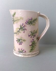 Small Vetch jug