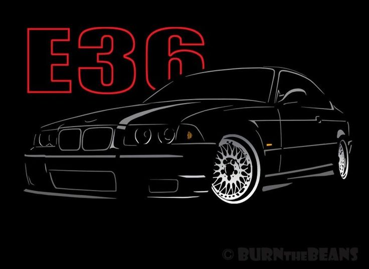 BMW  E36 T SHIRT NEW GRAPHIC DESIGN  BMW DRIFT 318 320 323 325 M3   S - 5XL #SOLS #BasicTee