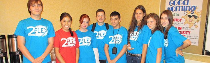 Future Leaders Exchange Program