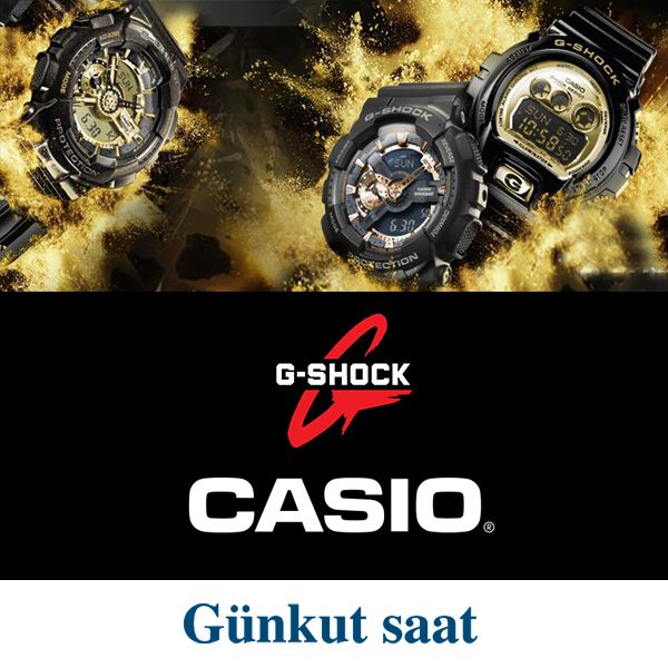 Casio G-Shock, Hava Koşullarının Kolunuzdaki Habercisi…   http://www.gunkutsaat.com/catinfo.asp?src=cas%FDo+g-s&imageField2.x=9&imageField2.y=9