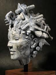 gil bruvel sculpture - Google Search