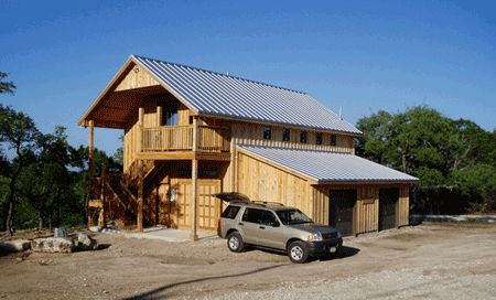 Pole barn design homes barn house plans on hobbs ink for Custom country house plans