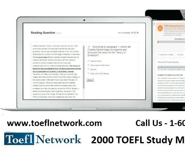 Top 10 Punto Medio Noticias   Toefl Reading Sample Test Online