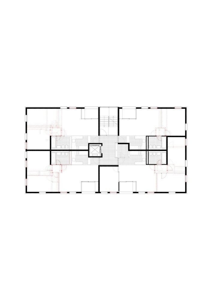 17 Best Images About Plan On Pinterest Two Bedroom