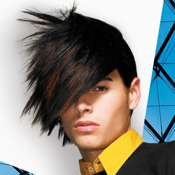 The 42 best images about MEN\'S MEDIUM HAIRSTYLES on Pinterest ...