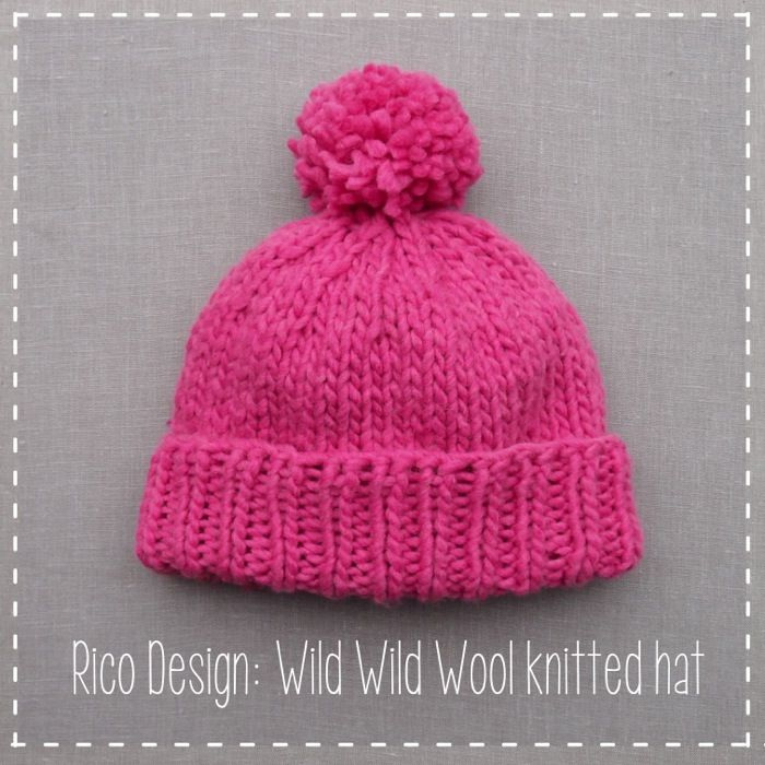 Knitting Pattern For Bobble Hat : 17 Best images about Homemakery Projects on Pinterest Advent calendar, Pain...
