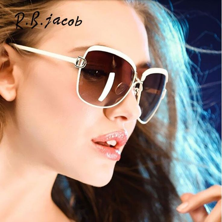 Summer Hot Sale Women Sunglasses Goggle Plus Size Brand Designed For Lady Fashion Style High Quality UV400