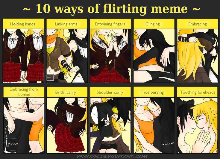 flirting signs on facebook meme video download