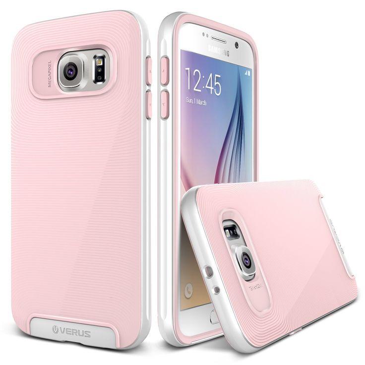 Custodia Galaxy S6 [ Verus - Crucial Bumper ]