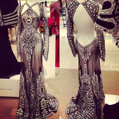Amazing Dress...