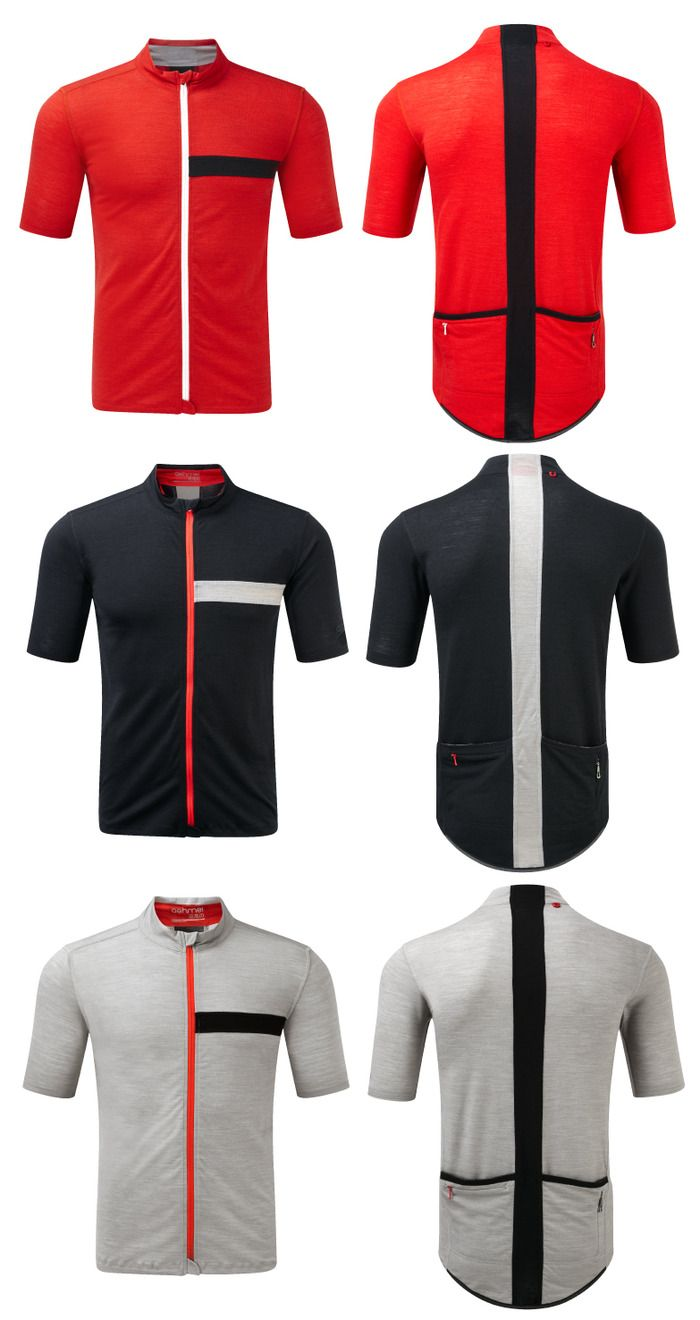 ashmei Cycle and Triathlon clothing launch by ashmei — Kickstarter