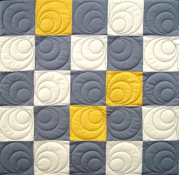 Best 25+ Machine quilting patterns ideas on Pinterest | Machine ... : quilt designs for machine quilting - Adamdwight.com