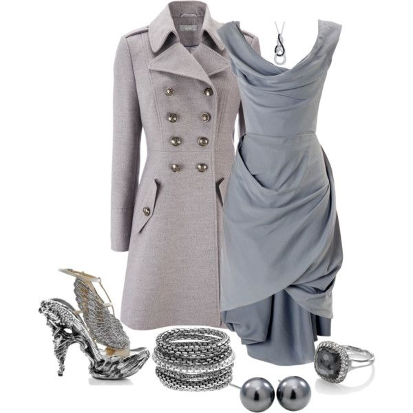 29 best winter wedding guest outfits to inspire images on for Dresses for winter wedding guest