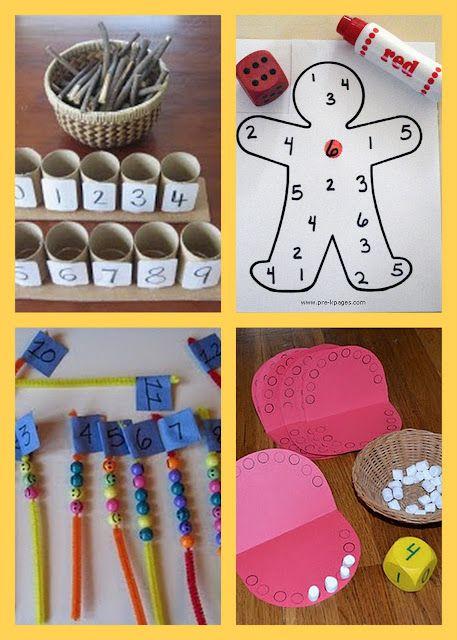 Fine motor station suggestions for preschool teachers INSTEAD of writing