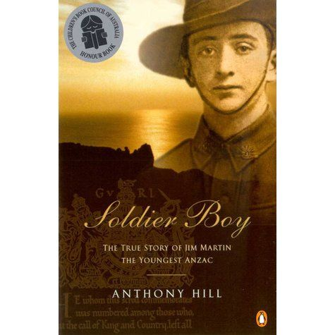 Image result for soldier boy anthony hill