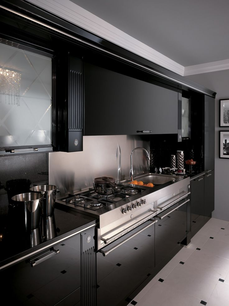4404 best kitchen design images on pinterest dream for Scavolini cabinets