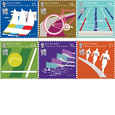 Sportsister loves: Show your support    We've passed the 100 days to go milestone, and Olympic fever is building. Show your support for Team GB with our favourite patriotic pieces. Paul Smith London 2012 Stamps    Paul Smith London 2012 Stamps  £3    www.paulsmith.co.uk