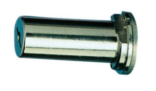 C.R. Cilindro di sicurezza a pompa art. 20 per porta porte mm. 50