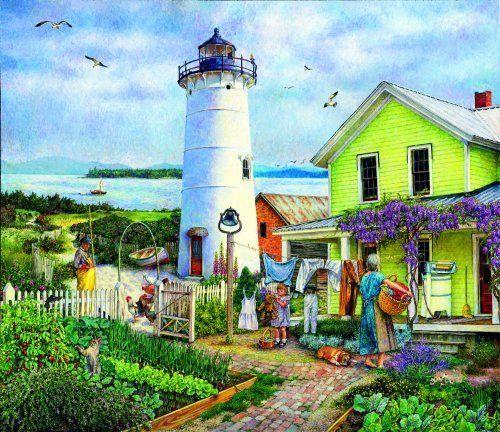 Lighthouse Life