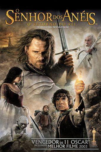 Assistir O Senhor dos Anéis - O Retorno do Rei online Dublado e Legendado no Cine HD