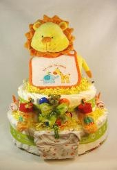Athenas Diaper Cakes