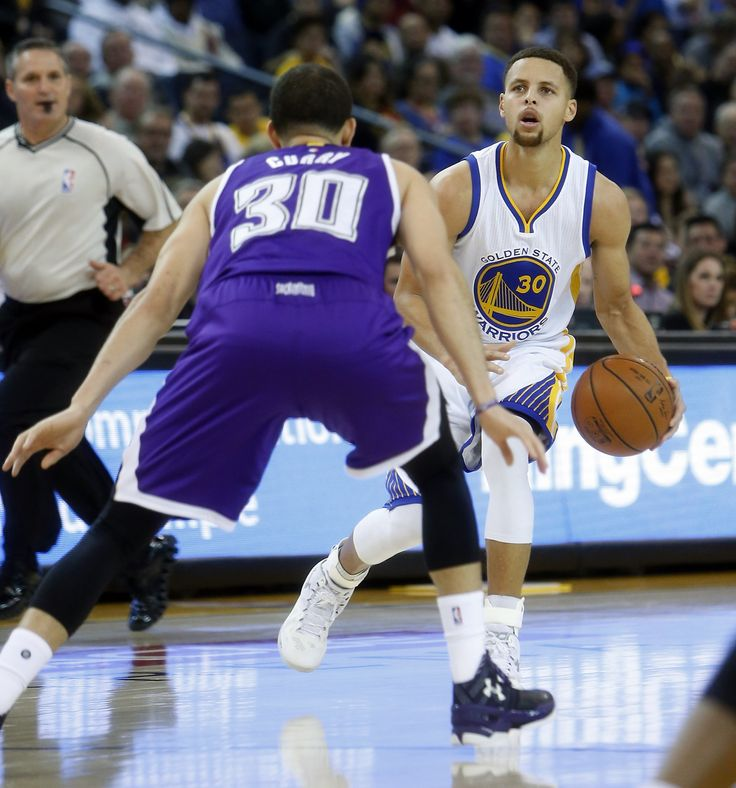Stephen Curry Goes Super Nova, Warriors Win
