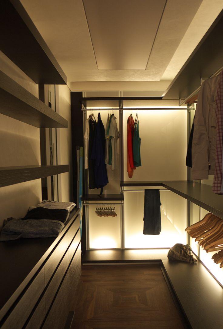 Best Dressing Room Design: 25 Best Walk In Wardrobe/Dressing Room Images On Pinterest