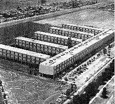1962 Universidad Iberoamericana Col. Campestre Churubusco | Flickr