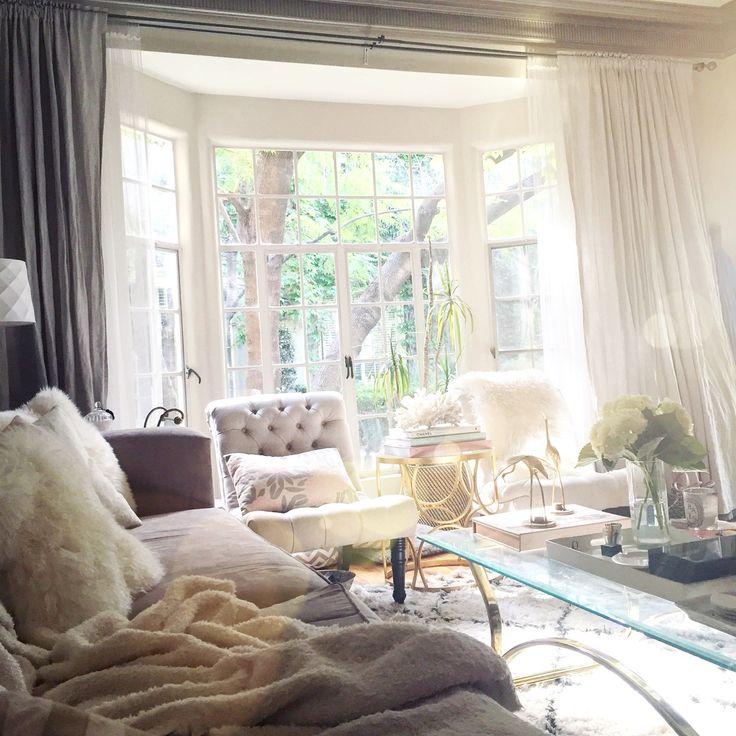 Amber Lancaster - interior design