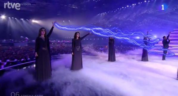eurovision song jokes